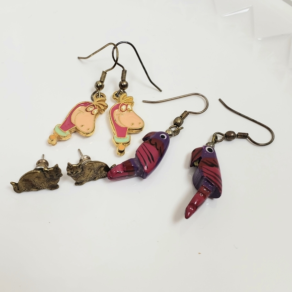 unbranded Other - Earrings kids
